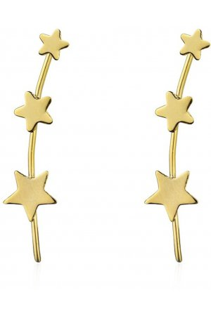 Earline Stars goud
