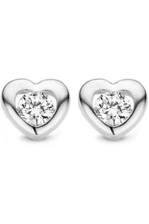 Moments Oorknoppen 72557AW Zilver 5,8 mm